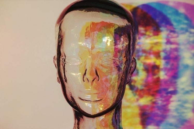 Glass head gelled speedlites - patriciadaviesboyce | ello