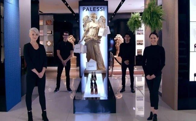 PAYLESS PAY Influencers fell pr - mystylelight | ello