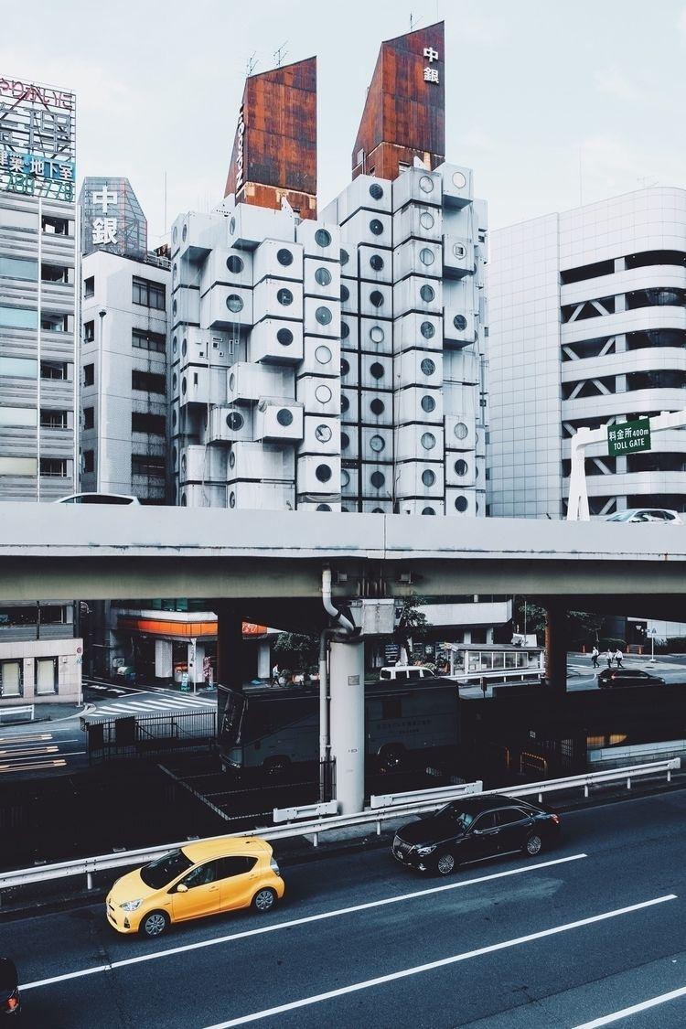 Metabolism - japan, architecture - matthewng   ello