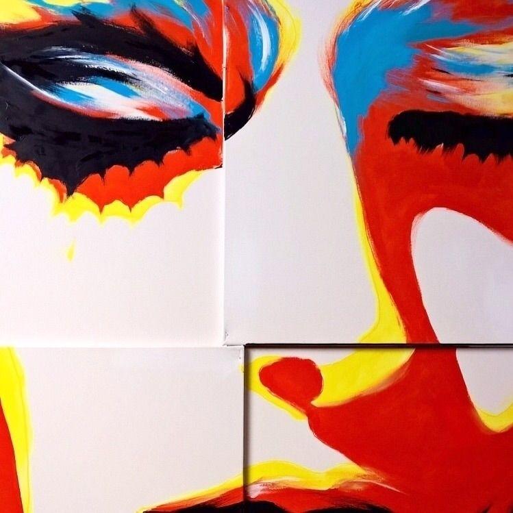 polyptych, painting, milano - dutygorn | ello