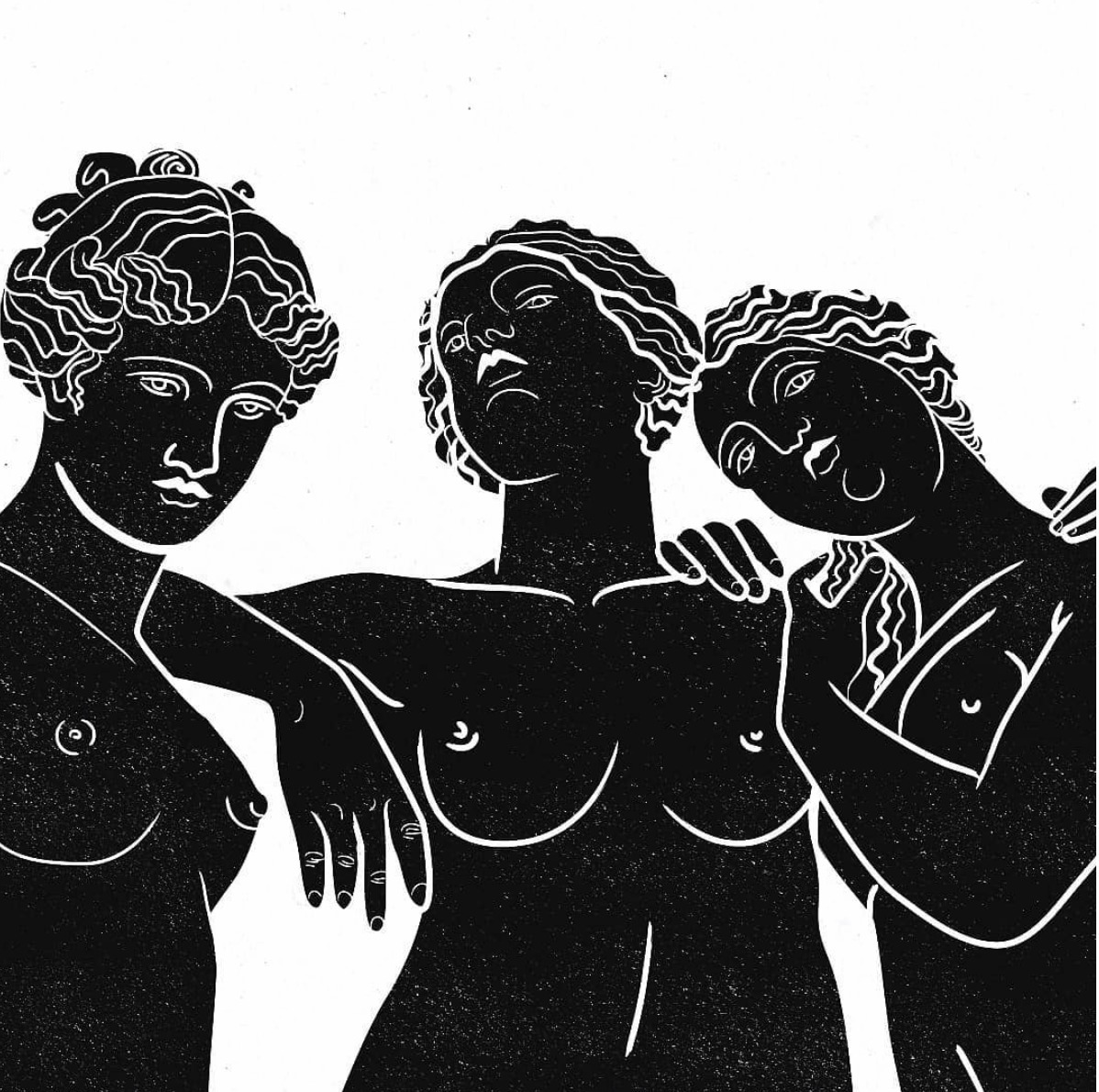 Kharites Greek mythology, Chari - es-morgan   ello