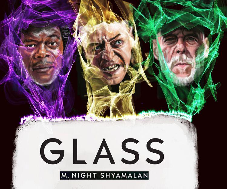 Glass variant detail flames - 2. - sirdizzel   ello