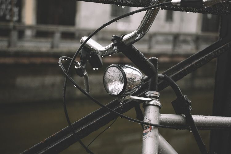 Bike Lights Commuting lights (h - galibrm | ello