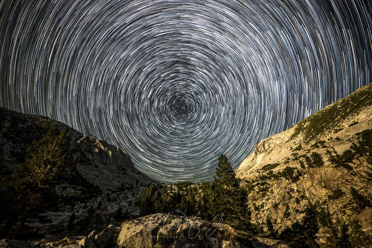 Baying moon JMT DAY 13 - STAR T - scorpioonsup | ello