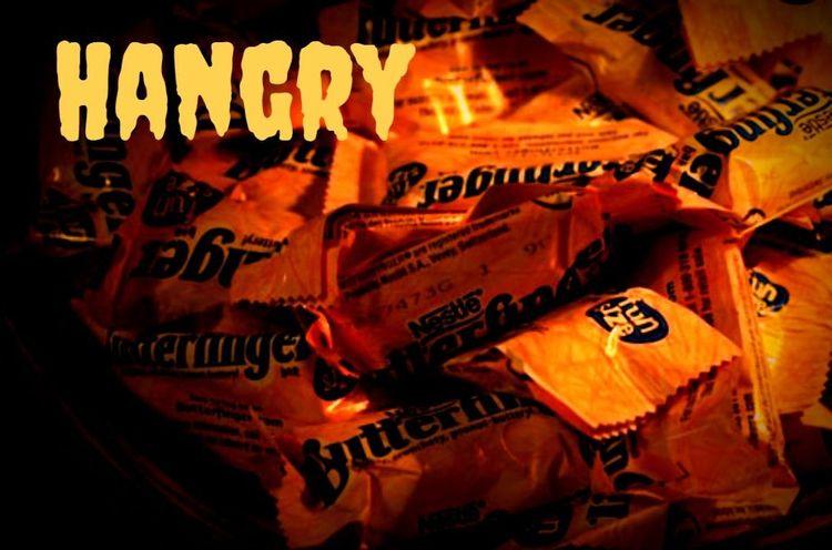 Hangry wrote story months Hallo - zrocool | ello
