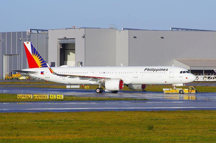 PhilippineAirlines, Philippines - brummi | ello