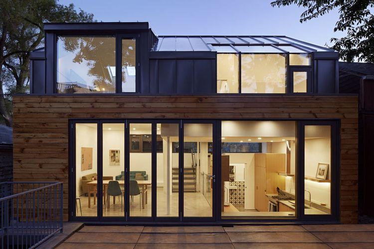 College Laneway House LGA Archi - thetreemag | ello