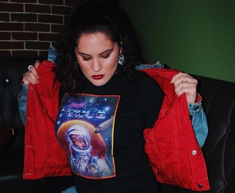 Space Force Tee - streetwear, womensfashion - ohwell_official   ello