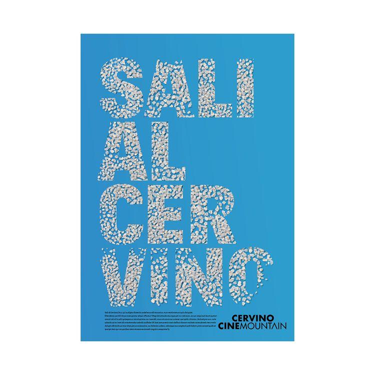 salts Cervino - Poster Movie mo - macioce | ello
