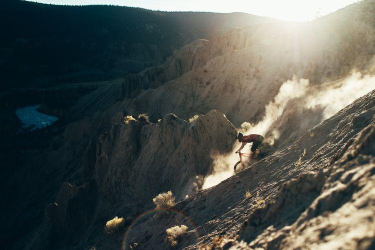Shooting Race Face Easton - ridegradient | ello