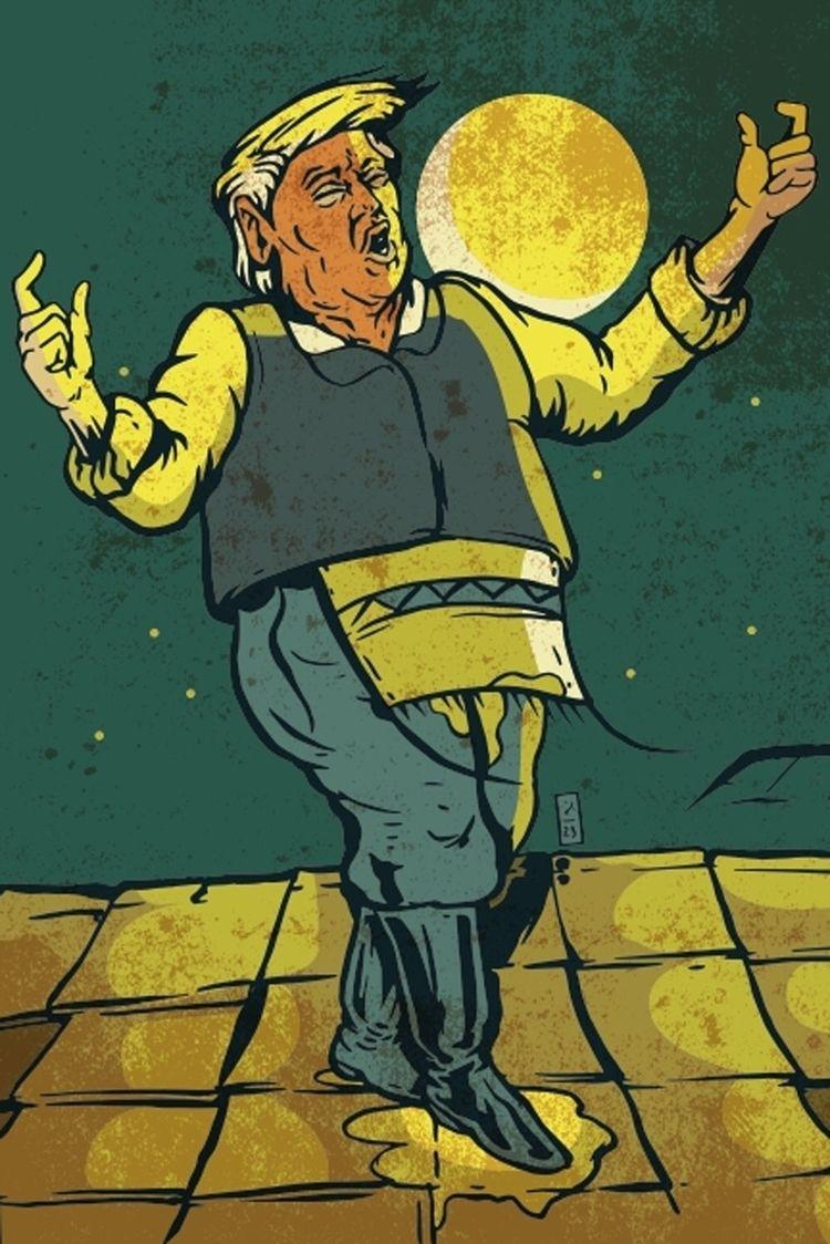 Piddler Roof - thomcat23   ello
