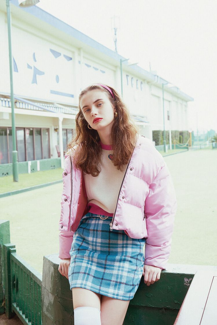 Aymmy Brings Youthful, American - thecoolhour | ello