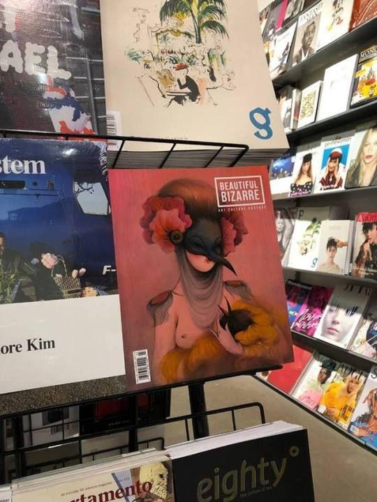 STOCKHOLM, SWEDEN! Issue 023 Pa - beautifulbizarremagazine | ello
