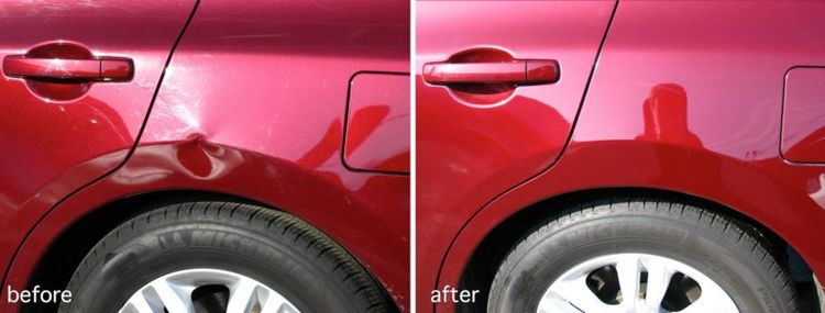 Auto Dent Repair Fort Worth Fin - technewsonline | ello