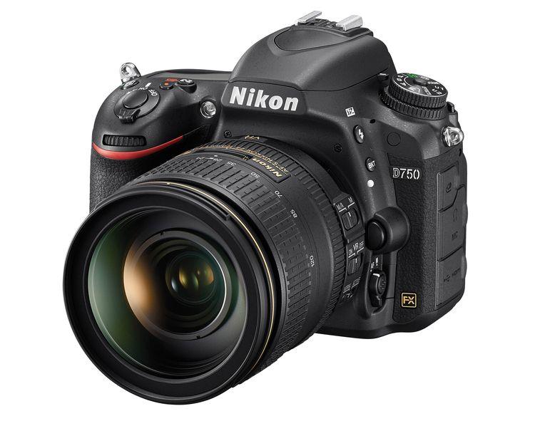 Opinioni merito alla Nikon D750 - 50millimetri | ello