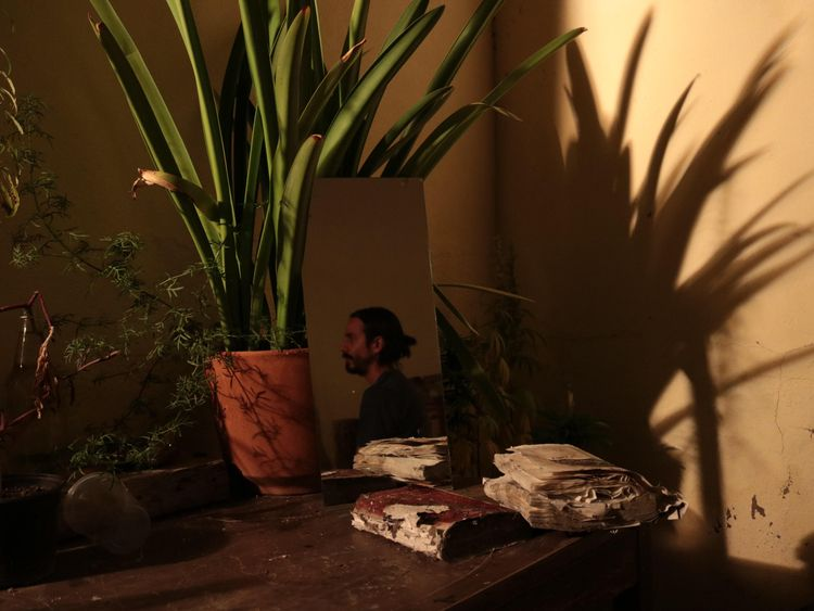 Ricardo - photography - kashhj | ello