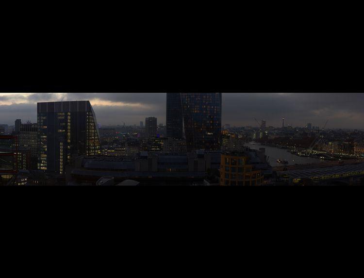 llamnuds, london, pano, panorama - shaundunmall | ello
