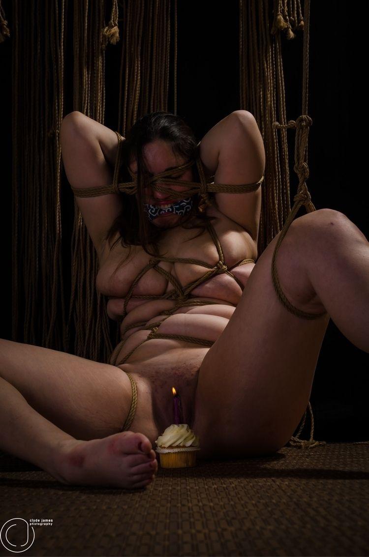Birthday rope Kathiku Rope Phot - clydejames | ello