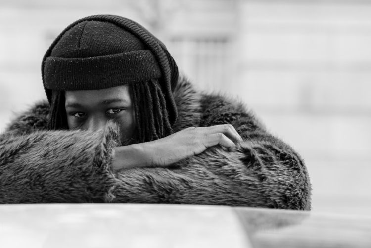 Tears, 2018 - ello, ellonew, newyorkcity - 5amtoday | ello