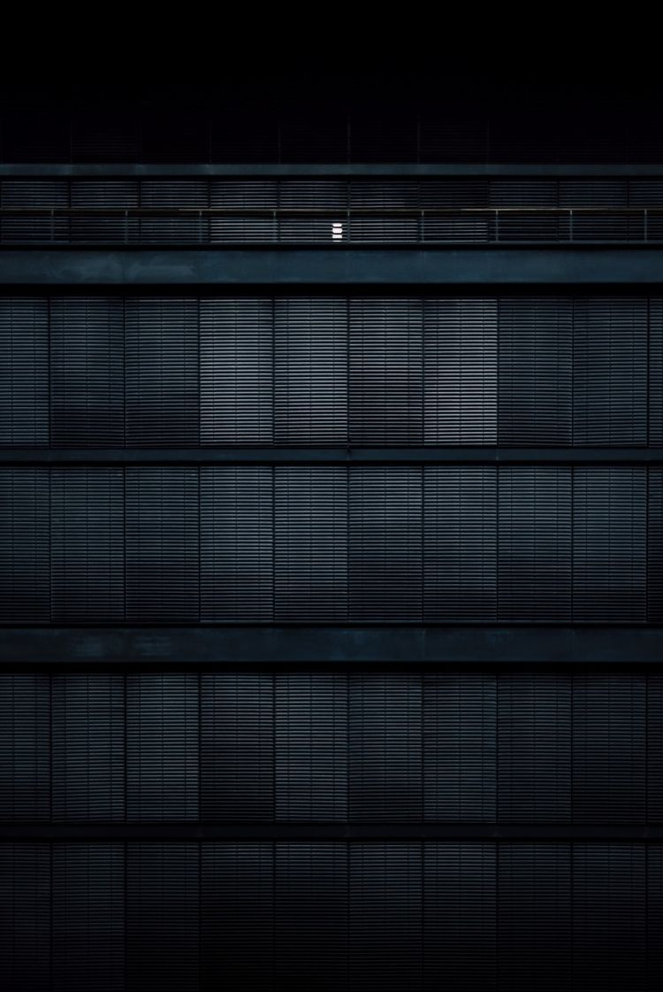 black velvet - architecture, photography - andreboettcher | ello