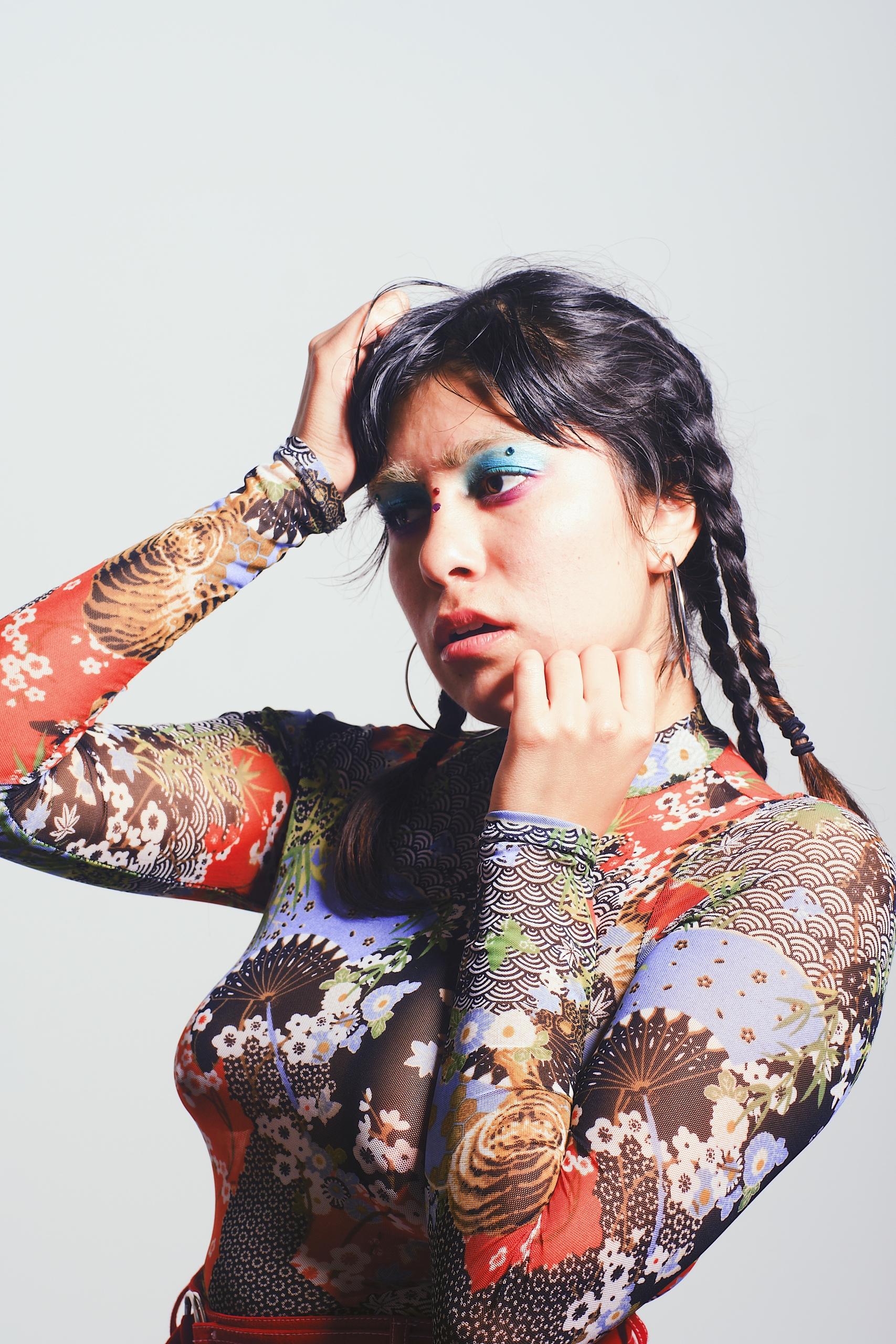 Maryza, 2018 - massivebear   ello