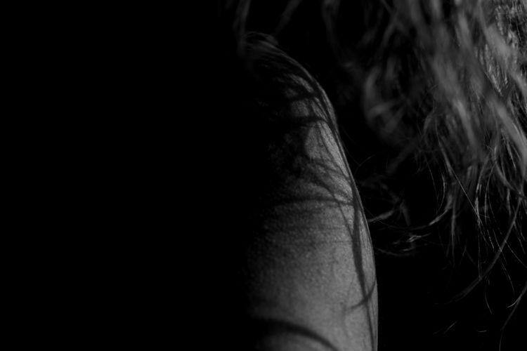 hair, 2018, Carla de Sousa - carladesousa   ello