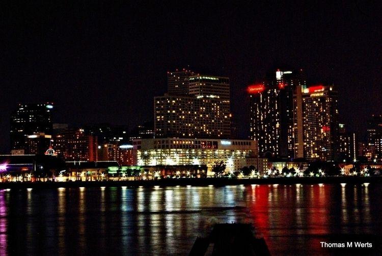Orleans Nightlife - neworleans, street - twerts | ello