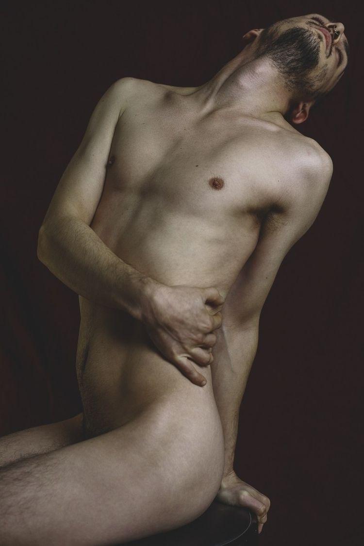 Marco, uncensored - nude, nudeart - photoptarmosis | ello