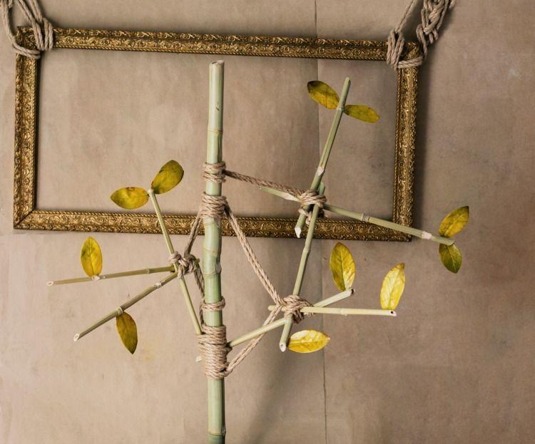 Shibari Bamboo Tree Life Untitl - mvpblack | ello