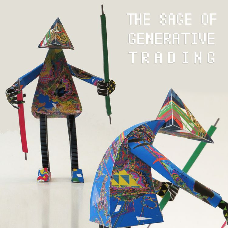 Sage generative trading sixth p - mlibty | ello