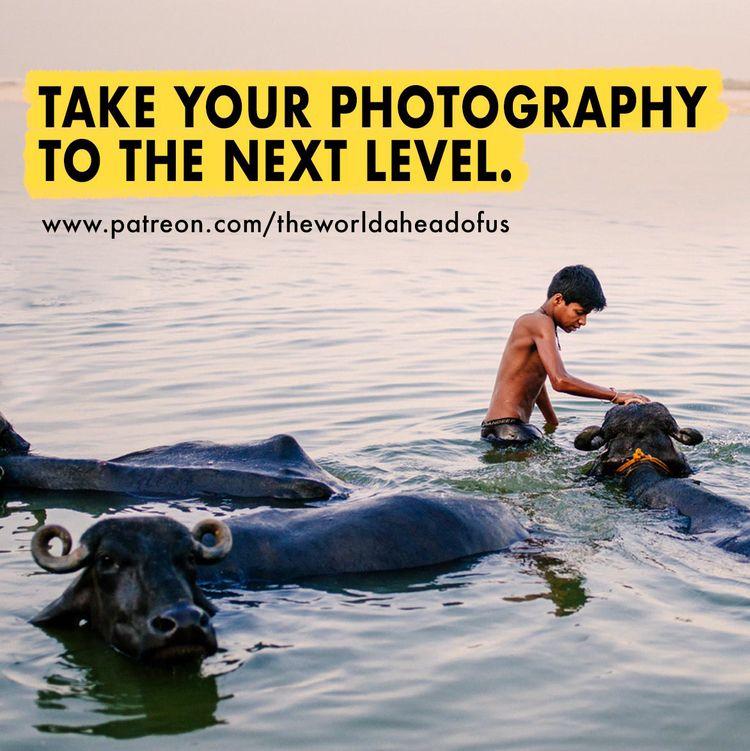 Calling photographers! improve  - jorishermans | ello