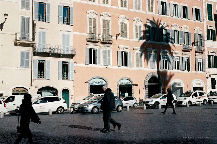 silhouettes, analog, film, analogphotography - bampgs | ello