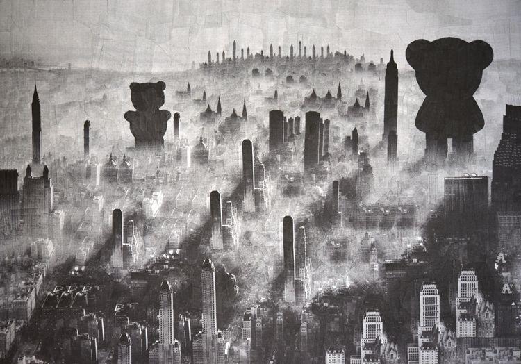 York 2050, Andreas Feininger 16 - loladupre | ello