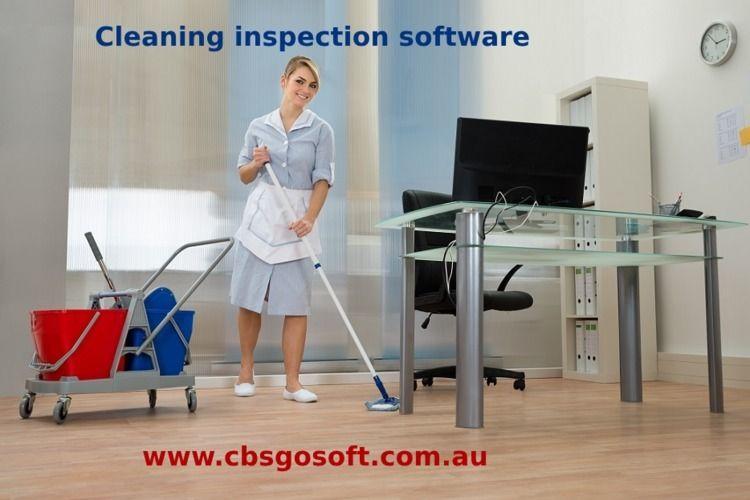 Cleaning inspection software CB - cbsgosoft | ello
