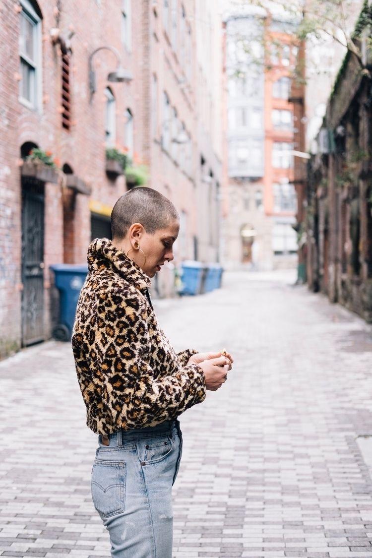 Fierce jacket find broke joint  - submissivestoner   ello
