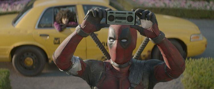 week review Deadpool, Spider-Ma - lastonetoleave   ello