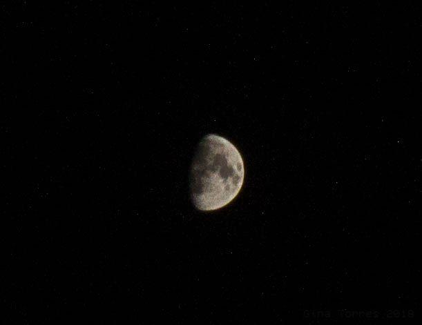 Attempts astrophotography Atema - ghinason | ello