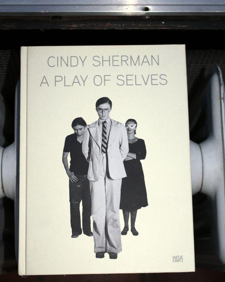 Views Reviews Play Cindy Sherma - bintphotobooks | ello
