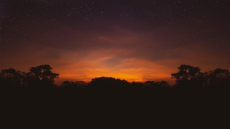 day - sunset, sunrise, sunshine - felipehelfstein | ello