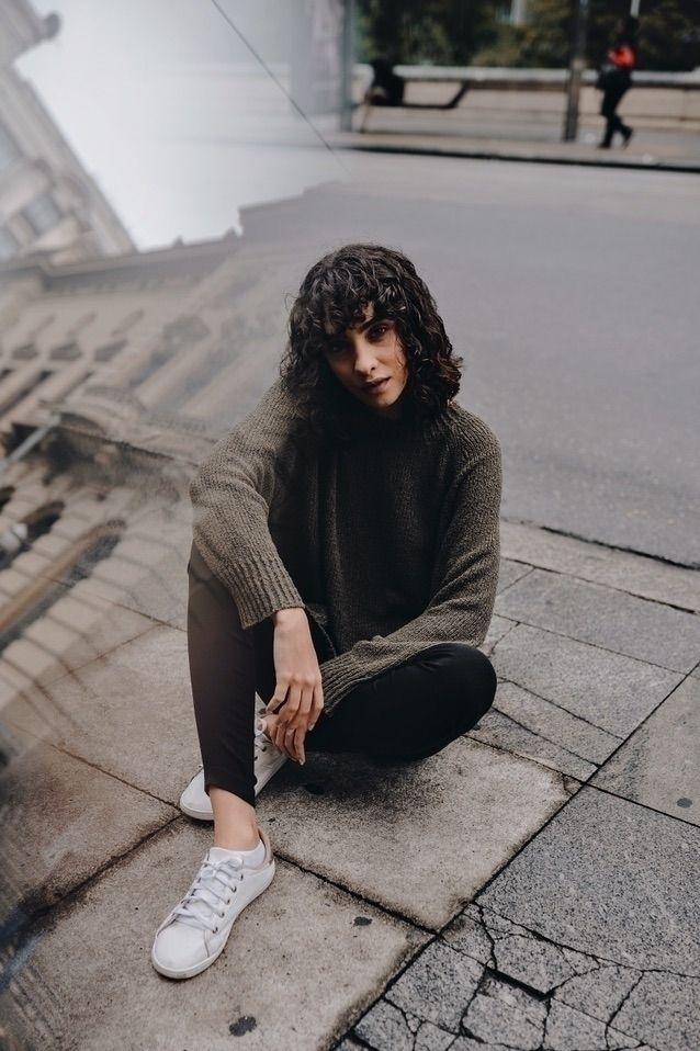 Modelo: Luiza Rangel Fotografo - phnathanmsiao | ello