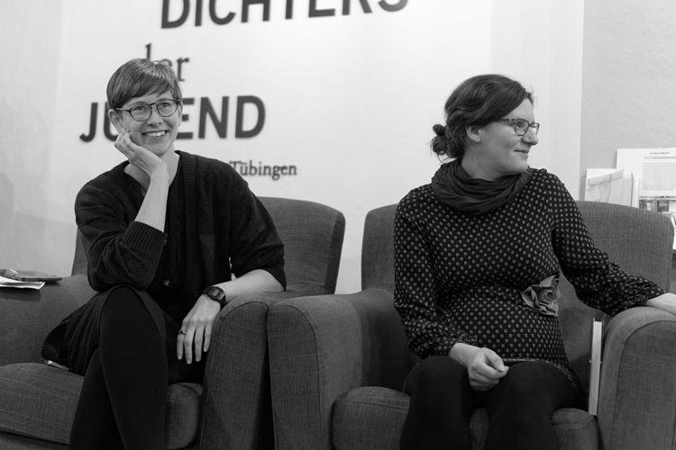 ETA 00:10 Writers Sara Hauser  - marcushammerschmitt | ello