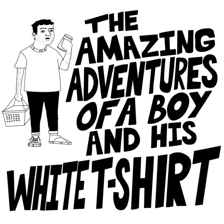 amazing adventures boy white ha - stevenjcompton | ello