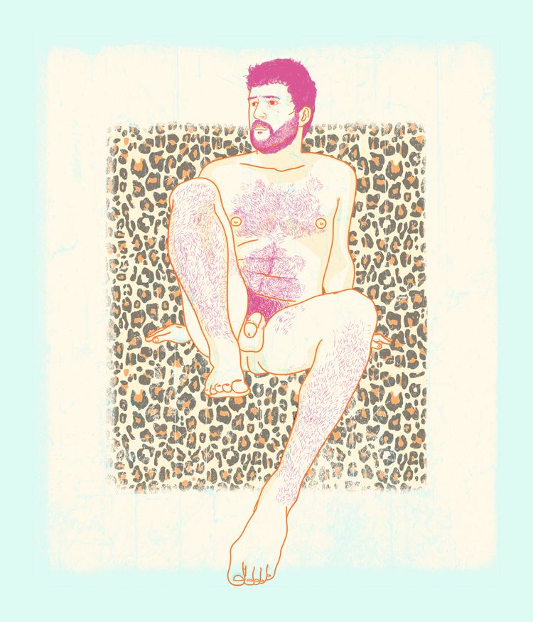 Colour wild. Model random Tumbl - hoarse_rama   ello