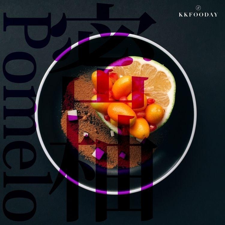 蜜柚 / Pomelo IG - foodpron, foodie - liyanhow   ello