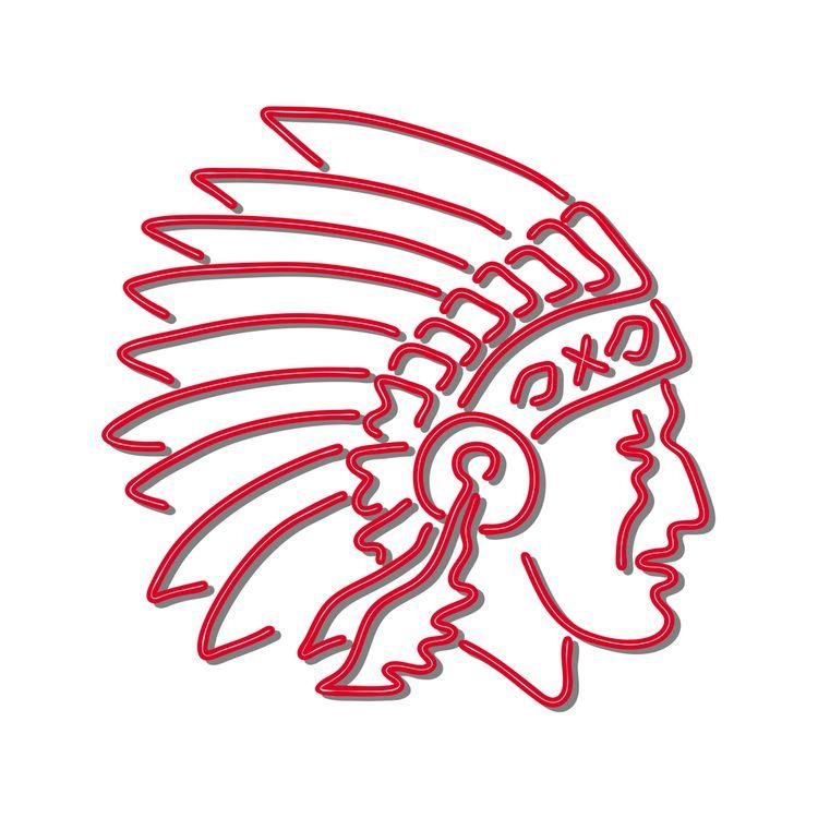 Native American Indian Chief Ne - patrimonio | ello