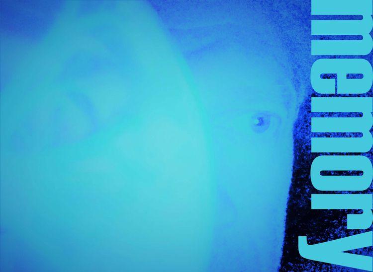 memory - photography, text, digital - johnhopper | ello