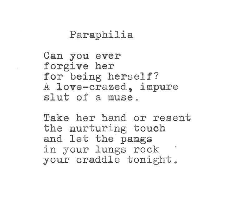 Paraphilia unusual sexual desir - g_plus_theworld | ello