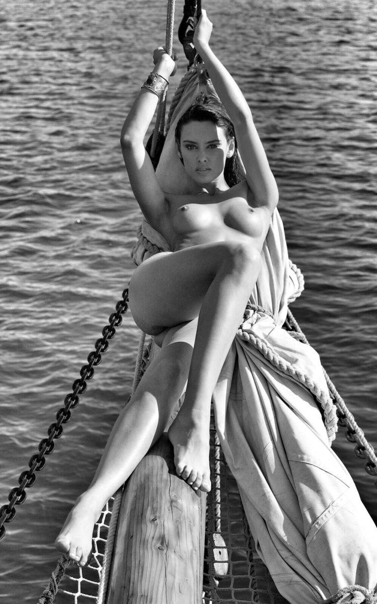Se laisser mener en bateau - french - li_photo | ello