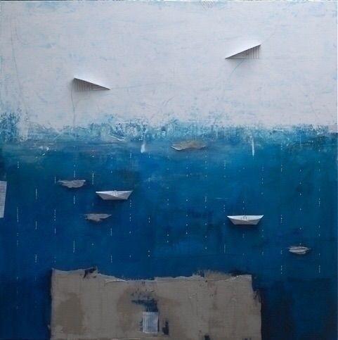 """ Rain Shine Fun Memories - conceptualart, - weatheredman | ello"