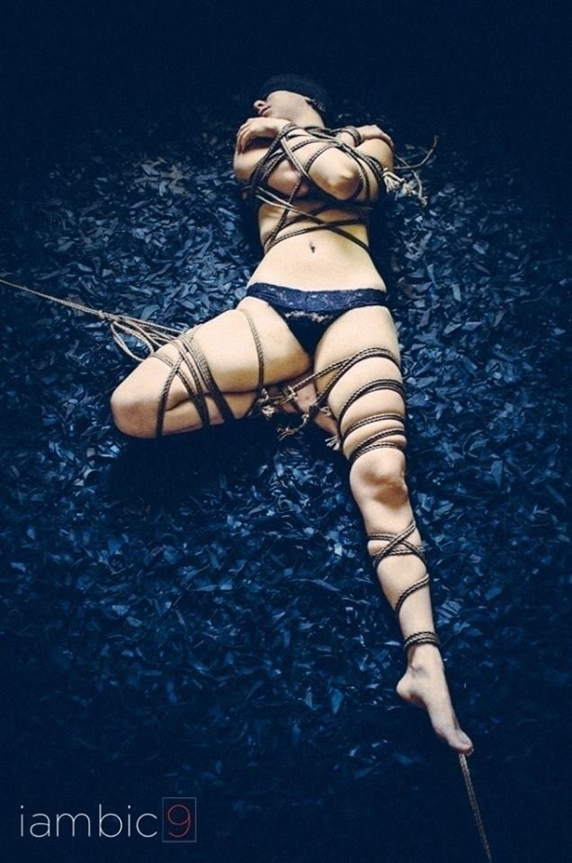 start beginning... Rope photo i - fuoco | ello